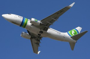 Transavia: Niederlande - SPC