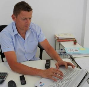 Volker Horch: