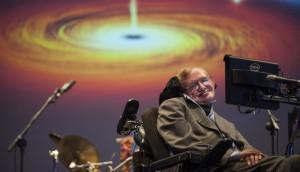 StarMus III kommt: 2016 wird das Astro-Event der Extraklasse dem brillanten theoretischen Physiker