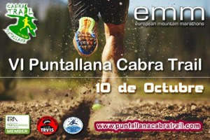 Puntallana: Cabra-Trail-Einschreibung hat begonnen!