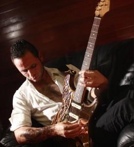 La Palmas Musiker: tolle Künstler! Foto: Jonny Acosta