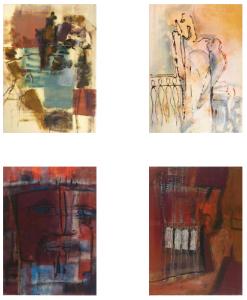 Kunstraum La Palma in Tazacorte: Neue Ausstellung mit Werken von