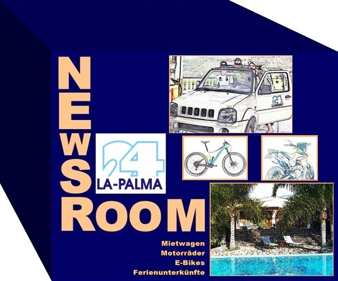 News-Room-La-Palma-24-Titel
