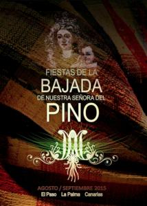 Das Programm der Pino-Fiesta in El Paso 2015: Wettbewerbe, Wanderungen, Konzerte und vieles mehr.