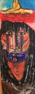 Christel-Indianer