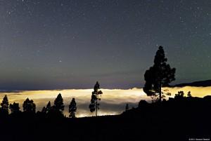 Sterneninsel La Palma: immer mehr Astro-Angebote für universell orientierte Leute. Foto: Giovanni Tessicini