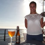 Erfrischende Getränke: made in La Palma sind mehrere Biersorten von zwei Hausbrauereien auf der Insel. Foto: La Palma 24