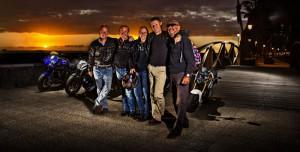 Motorradtour mit den gemieteten Motorrädern von La Palma 24