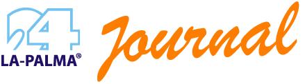 La Palma 24 Journal