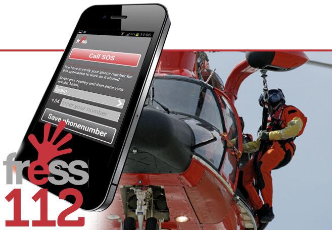 FRESS-App: steht zum kostenosen Download für Android und iOS zur Verfügung. Foto: FRESS