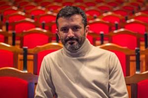 Antonio Tabares: Demnächst ist sein neues Stück im Teatro Circo de Marte zu sehen.