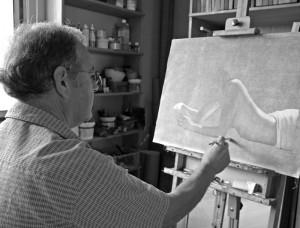 Pedro Faust: Der Künstler kann