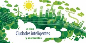 "Staatliches Projekt ""Ciudades e Islas Inteligentes"": La Palma bewirbt sich."