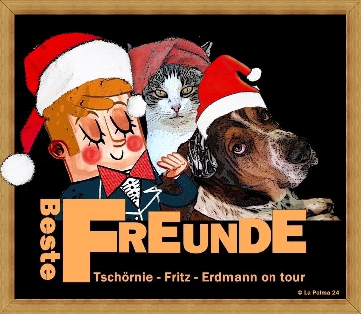 Beste-Freunde-Titel-Weihnachten