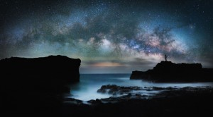 Nicholas Buer-3-Preis-Astrofotowettbewerb 2015 La Palma