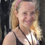 Sarah-Cagienard-Tauchpartner-La-Palma