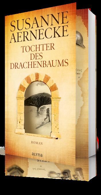 """""""Tochter des Drachenbaums"""": auch ein tolles Weihnachsgeschenk!"""