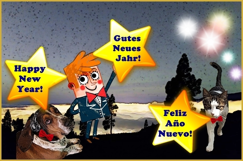 Gutes-Neues-Jahr-2016-La-Palma-mit-Sternen