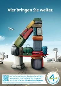 4-Liter-Flieger-Kampagne: