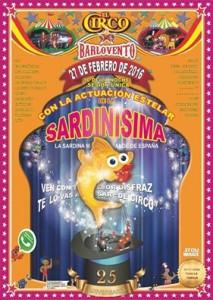 Dona Sardina: