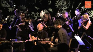 Trondheim Soloists: eröffnen