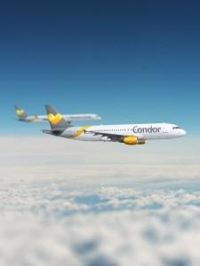 Condor: Schon jetzt an den nächsten Winter denken! Pressefoto Condor