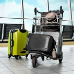 Tipps für Flugreisende: im neuen Condor-Blog. Pressefoto Condor