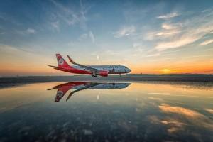 Airberlin-Spottercontest: