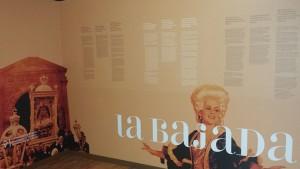 Bajada-Museum: