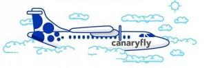Canaryfly: Infos im Flugmagazin.es. Grafik: Canaryfly