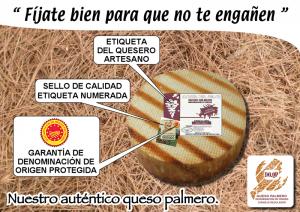 Achtung Käseliebhaber: Beim Kauf auf diese Siegel achten!