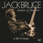 Album für Jack Bruce Fans: Erinnerung an den großen Bassist und Komponist.