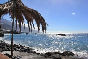 Bombilla-Strand