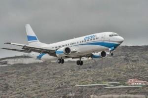 Drei Verbindungen nach Frankreich in den nächsten sechs Monaten: Thalasso-Urlauber fliegen neu aus Nantes und Lyon nach SPC; außerdem kommt der gewohnte Paris-Flieger.