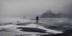 Seit 30 Jahren fotografiert Pablo Espantaleón La Palma: auch mal bei Schlechtwetter, wie diese Aufnahme zeigt.