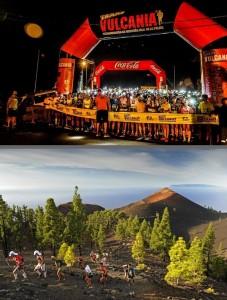 Das wartet nun schon zum zweiten Mal auf Stephan: Der berühmte Start der Transvulcania am Leuchtturm im Süden von La Palma - von hier aus führt der Ultramarathon 2016 mehr als 74 Kilometer über die Vulkane der Insel. Pressefotos Transvulcania
