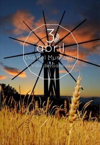 Garafía feiert: Am 2. April 2016, um 12 Uhr, wird das neue Gofío-Museum in der alten Mühle von Las Tricias eröffnet - am 3. April ist Día de Municipio. Foto: Gemeinde Garafía