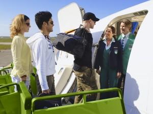Transavia: verbindet auch im Sommer 2016 Amsterdam mit der Isla Bonita. Pressefoto Transavia