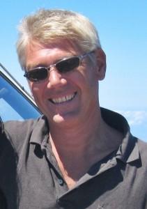 Georg Maghon.