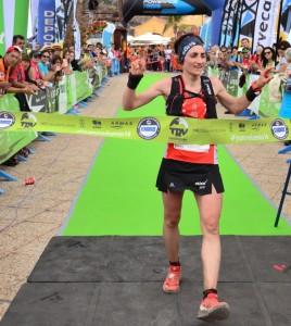 Transvulcanie Marathon 2016 Ohaia