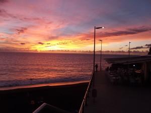 sunset-puerto-naos-halloween
