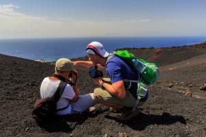 Neu beim Wander-Festival La Palma 2016: Erstmals gibt es spezielle Touren für Familien mit Kindern ab fünf Jahren! Foto: Festival-Organisation