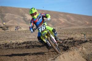 Erste Motocross-Anlage auf La Palma bei Barlovento: Ein Zuschuss vom Cabildo macht´s möglich. Foto: Cabildo