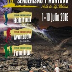 Schuhe schnüren: Wanderfestival La Palma stapft los.