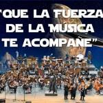 Jungphilharmoniker: In Los Llanos und Breña Alta.