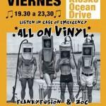 LLAM Street & Music: Sound am Beach von Puerto Naos.