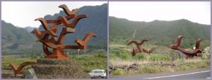 La obra más grande realizado de Manuel Pereda de Castro en La Palma: