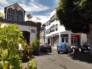 Santa Cruz: Stadtverwaltung verstärkt Reinigungsarbeiten in Stadtteilen wie San Telmo. Foto: La Palma24