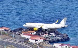 Vueling verbindet Santa Cruz de La Palma mit Barcelona und Bilbao: jetzt