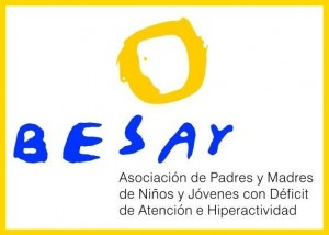 Besay: Der Verein hat natürlich auch ein Logo.